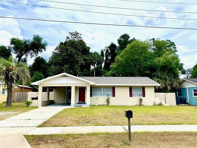 960 Tappan Circle, Orange City, FL 32763 (MLS #V4919467) :: Everlane Realty