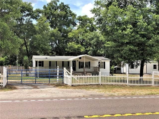 44417 State Road 19, Altoona, FL 32702 (MLS #V4919476) :: Zarghami Group