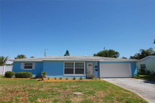 100 Golfview Lane, Ormond Beach, FL 32176 (MLS #V4919477) :: Everlane Realty