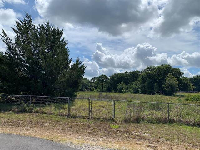 481 Clark Hill Road, Osteen, FL 32764 (MLS #V4919483) :: The Robertson Real Estate Group