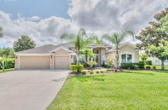 92 Deep Woods Way, Ormond Beach, FL 32174 (MLS #V4919490) :: Everlane Realty