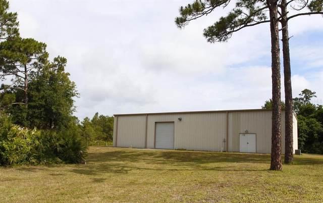 430 W Halifax Avenue, Oak Hill, FL 32759 (MLS #V4919524) :: Your Florida House Team