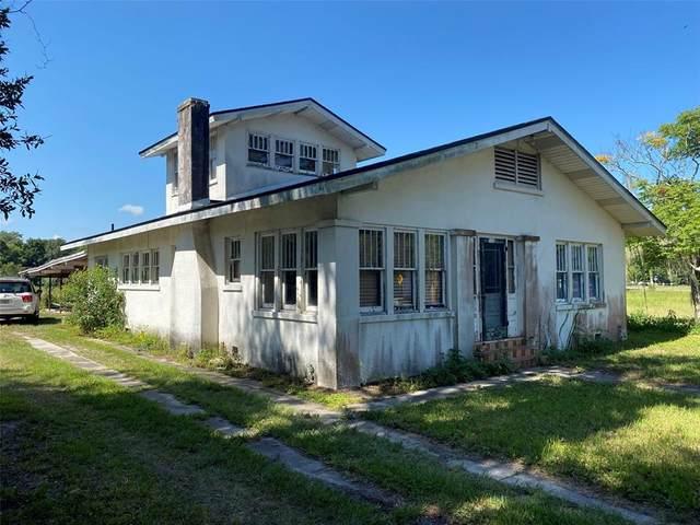 123 W 2ND Avenue, Pierson, FL 32180 (MLS #V4919535) :: Everlane Realty