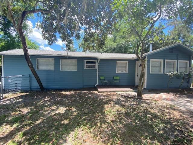 703 N Boundary Avenue, Deland, FL 32720 (MLS #V4919541) :: Everlane Realty