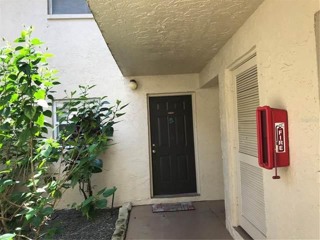 100 E Kentucky Avenue J103, Deland, FL 32724 (MLS #V4919543) :: Florida Life Real Estate Group