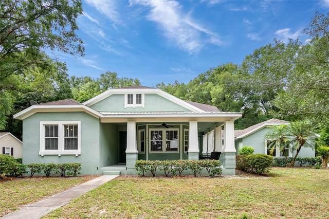 451 Garden Street, Lake Helen, FL 32744 (MLS #V4919550) :: Zarghami Group