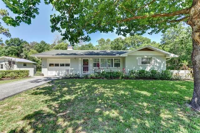 2704 Oak Road, Deland, FL 32720 (MLS #V4919552) :: Everlane Realty