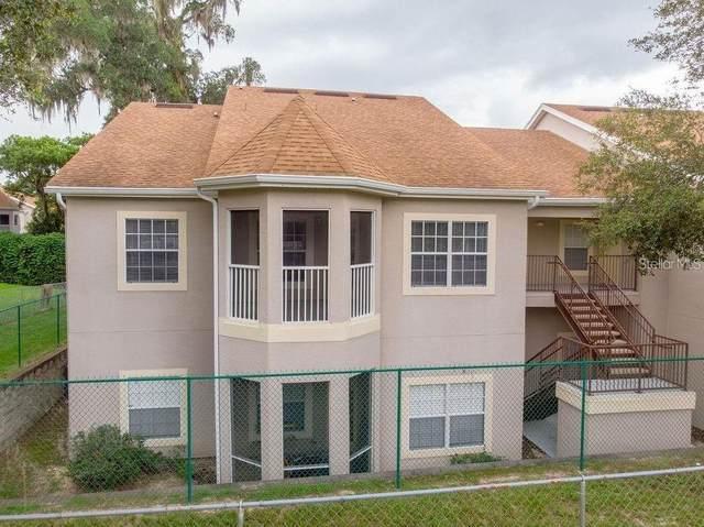 970 N Spring Garden Avenue #222, Deland, FL 32720 (MLS #V4919566) :: Florida Life Real Estate Group
