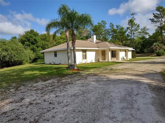 5840 West Street, De Leon Springs, FL 32130 (MLS #V4919578) :: Everlane Realty