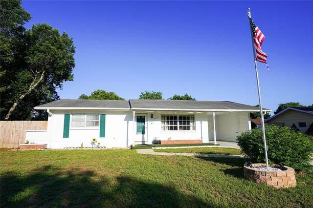 2345 Poinsettia Drive, Orange City, FL 32763 (MLS #V4919579) :: Expert Advisors Group