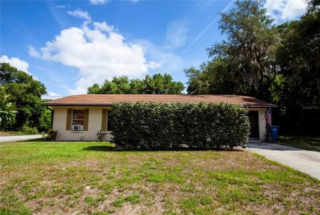 141 W Holly Drive, Orange City, FL 32763 (MLS #V4919583) :: Expert Advisors Group