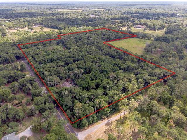 1884 Hazen Road, Deland, FL 32720 (MLS #V4919588) :: RE/MAX Local Expert
