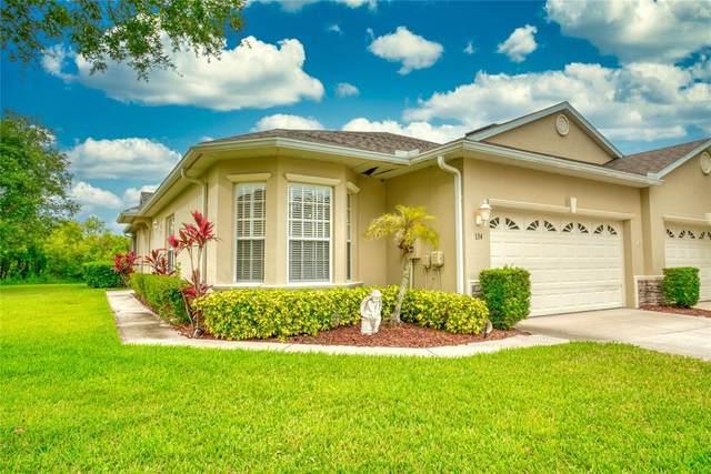 134 Lower Lake Court, Debary, FL 32713 (MLS #V4919589) :: Frankenstein Home Team