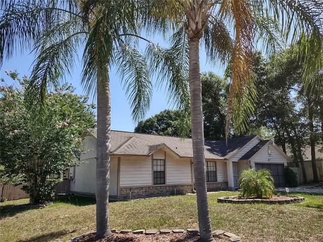 2048 Blanton Street, Deltona, FL 32738 (MLS #V4919591) :: Prestige Home Realty