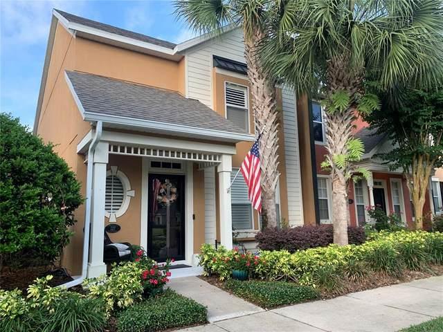 127 Manor View Lane, Deland, FL 32724 (MLS #V4919600) :: Frankenstein Home Team