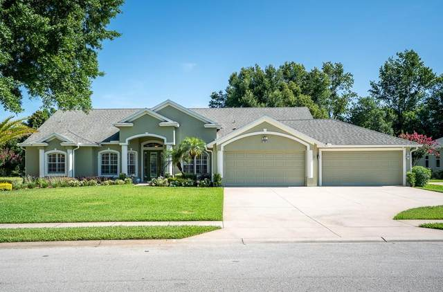 308 Hammock Oak Circle, Debary, FL 32713 (MLS #V4919601) :: Your Florida House Team