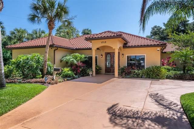 1715 John Anderson Drive, Ormond Beach, FL 32176 (MLS #V4919605) :: Everlane Realty