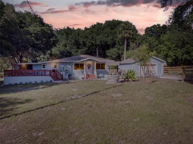 370 Beaver Rd, Osteen, FL 32764 (MLS #V4919616) :: The Hustle and Heart Group