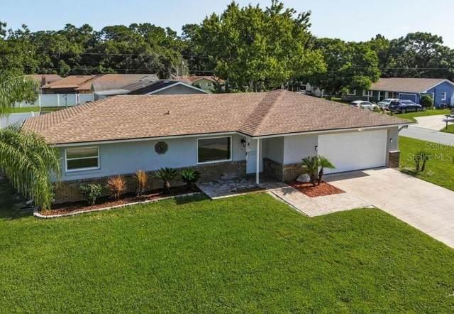40 Lantana Drive, Debary, FL 32713 (MLS #V4919619) :: Your Florida House Team