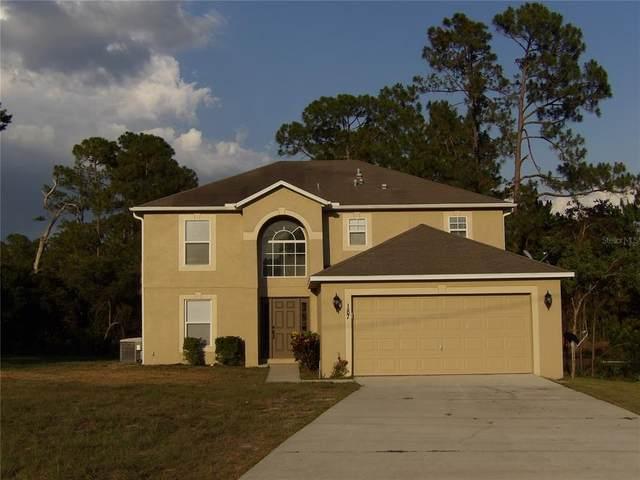 187 Larchmont Drive, Deltona, FL 32738 (MLS #V4919625) :: Pepine Realty