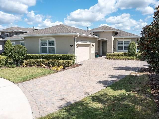 323 Kingsley Place, Deland, FL 32724 (MLS #V4919635) :: Pepine Realty