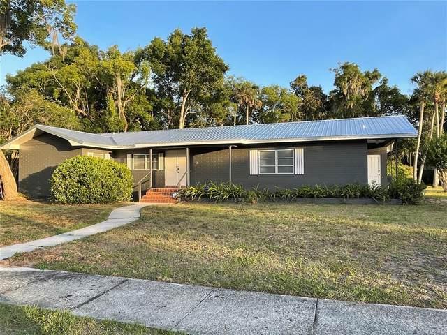960 Park Place, Deland, FL 32720 (MLS #V4919637) :: Zarghami Group