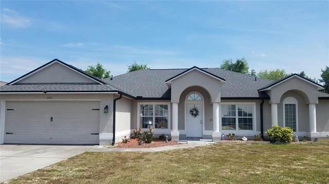 1115 Swanson Drive, Deltona, FL 32738 (MLS #V4919645) :: GO Realty