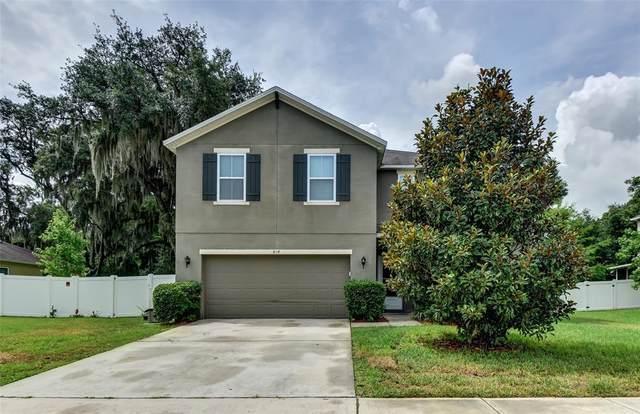 814 Grand Park Court, Deland, FL 32724 (MLS #V4919658) :: Everlane Realty