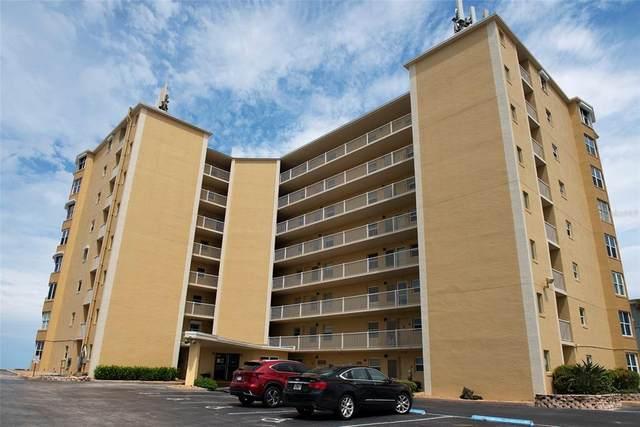 3501 S Atlantic Avenue #8040, New Smyrna Beach, FL 32169 (MLS #V4919661) :: The Kardosh Team