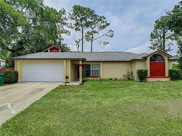 3210 Colusa Street, Deltona, FL 32738 (MLS #V4919668) :: GO Realty