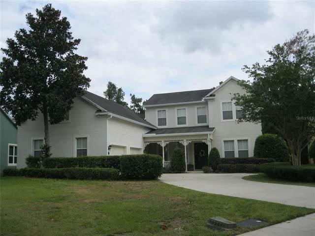608 Brookfield Terrace, Deland, FL 32724 (MLS #V4919669) :: Expert Advisors Group