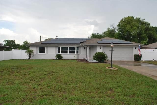 1220 N Old Mill Drive, Deltona, FL 32725 (MLS #V4919673) :: Prestige Home Realty