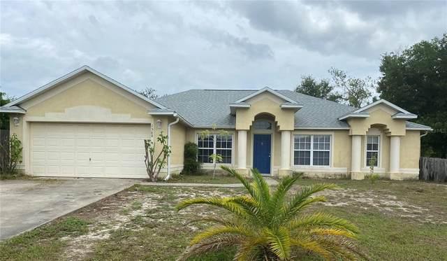 1588 Oldsmar Terrace, Deltona, FL 32725 (MLS #V4919681) :: Vacasa Real Estate