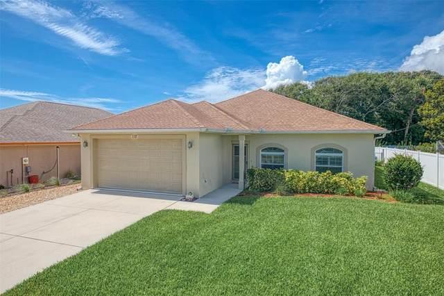 112 Lindley Road, Daytona Beach, FL 32118 (MLS #V4919689) :: GO Realty