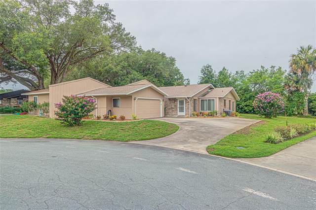 920 Kings Mountain Road, Deland, FL 32720 (MLS #V4919690) :: Zarghami Group
