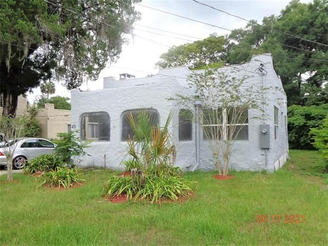 435 N Julia Avenue, Deland, FL 32720 (MLS #V4919703) :: Globalwide Realty
