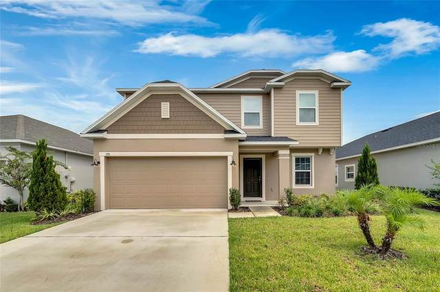 281 E Fiesta Key Loop, Deland, FL 32720 (MLS #V4919706) :: Vacasa Real Estate
