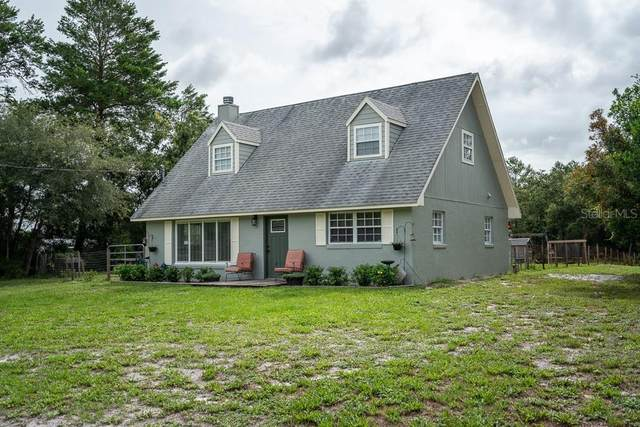 42834 Cooter Pond Road, Deland, FL 32720 (MLS #V4919709) :: Globalwide Realty