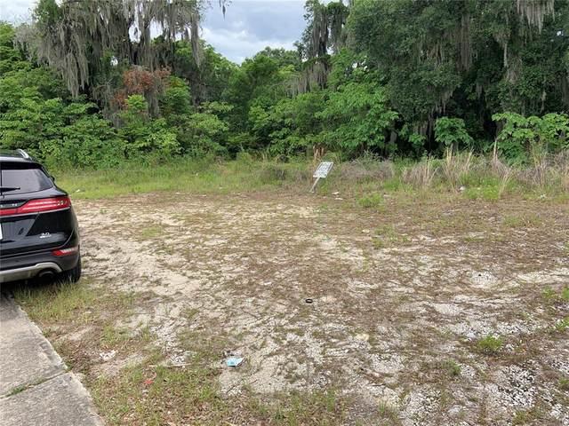 lot 8 W Voorhis Avenue, Deland, FL 32720 (MLS #V4919718) :: Your Florida House Team