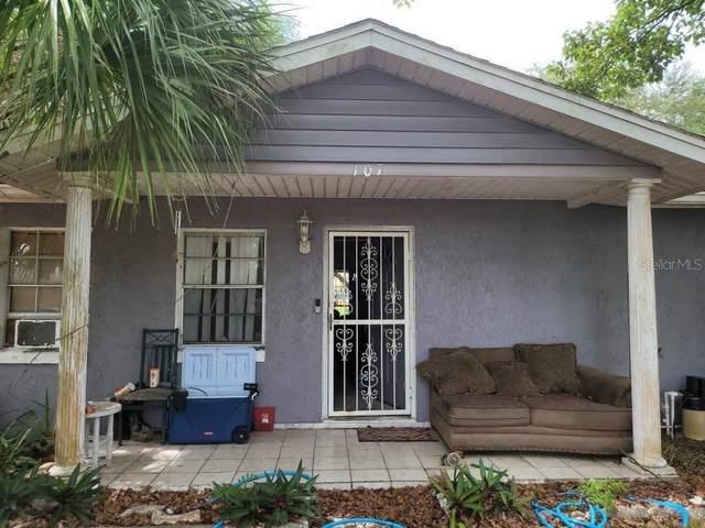 107 Celava Way, Kissimmee, FL 34743 (MLS #V4919719) :: Griffin Group