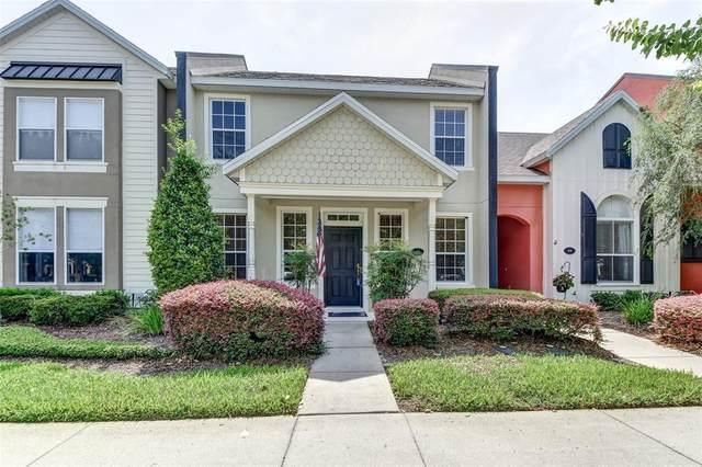 406 Sunnyhurst Place, Deland, FL 32724 (MLS #V4919723) :: Globalwide Realty