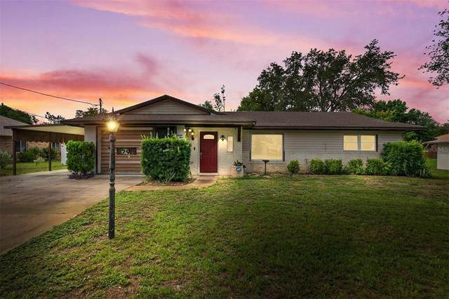 29 Sanford Avenue, Debary, FL 32713 (MLS #V4919725) :: The Price Group