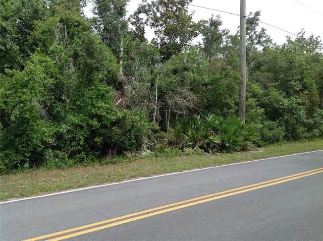 Sheryl Drive, Deltona, FL 32738 (MLS #V4919741) :: RE/MAX Elite Realty