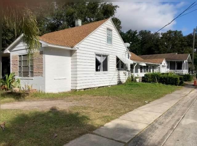 321 S Delaware Avenue, Deland, FL 32720 (MLS #V4919758) :: Armel Real Estate