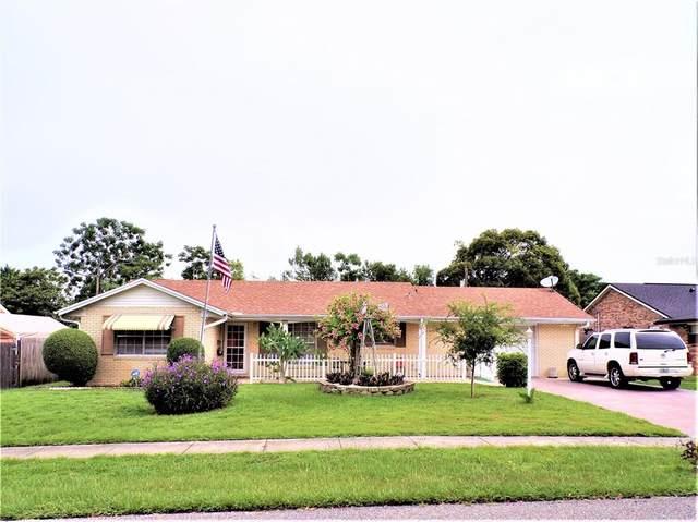 806 Superior Street, Deltona, FL 32725 (MLS #V4919759) :: Vacasa Real Estate