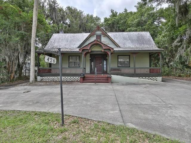 426 W New York Avenue, Deland, FL 32720 (MLS #V4919773) :: Armel Real Estate