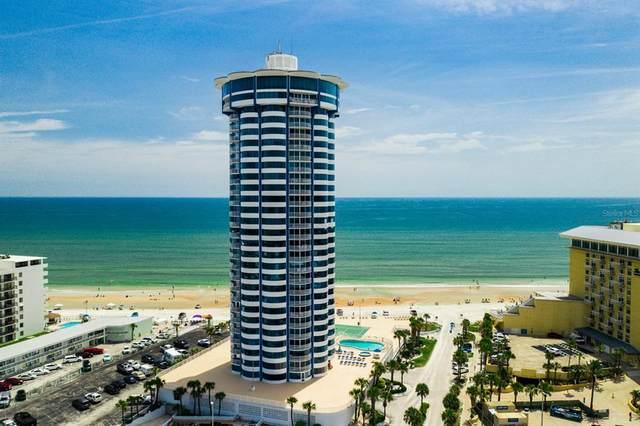 2625 S Atlantic Avenue 4SE, Daytona Beach Shores, FL 32118 (MLS #V4919774) :: Wolves Realty
