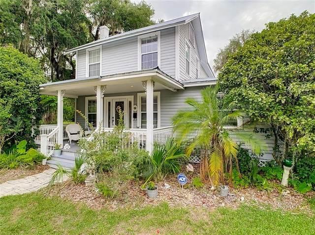 310 S Holly Avenue, Orange City, FL 32763 (MLS #V4919776) :: Frankenstein Home Team
