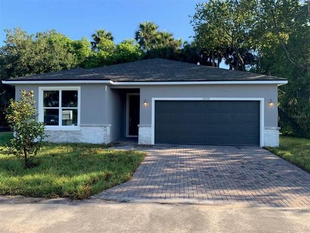 2903 Magnolia Avenue, Sanford, FL 32773 (MLS #V4919778) :: Vacasa Real Estate