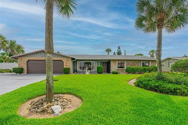 4333 S Peninsula Drive, Ponce Inlet, FL 32127 (MLS #V4919784) :: Zarghami Group